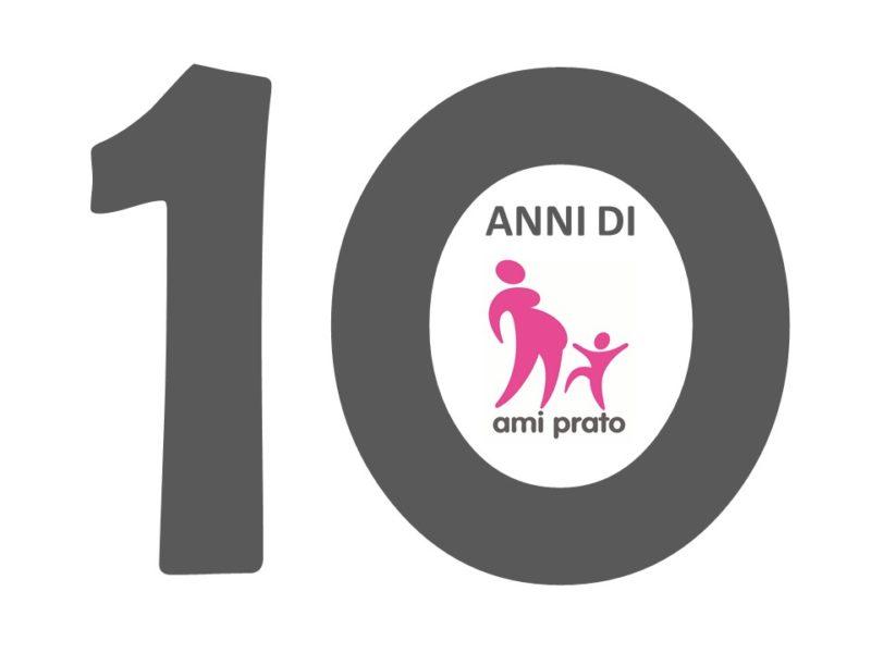 10 ANNI DI AMI