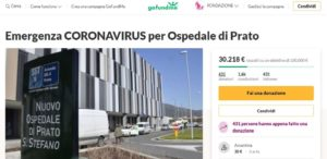 raccolti 30mila euro