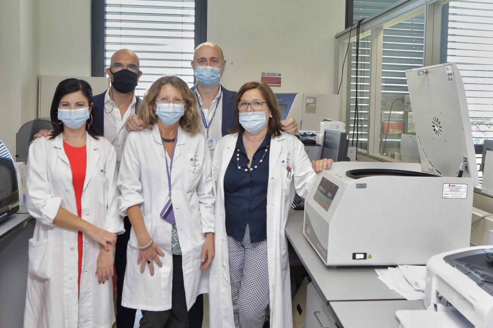 """Conad dona all'Ospedale di Prato 53.600 euro  Con la campagna """"Unisciti a Noi"""""""