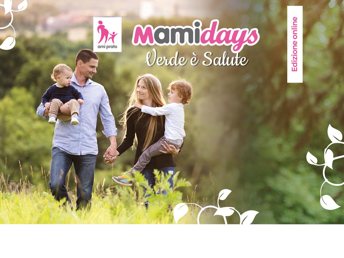 Mamidays – Verde è salute
