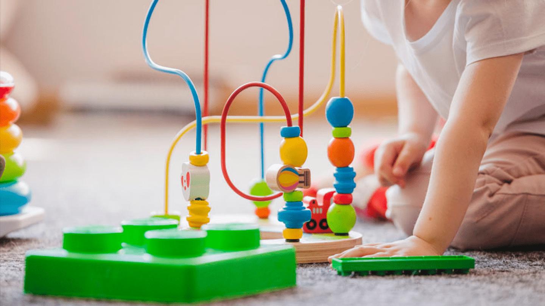 Il gioco nei bambini