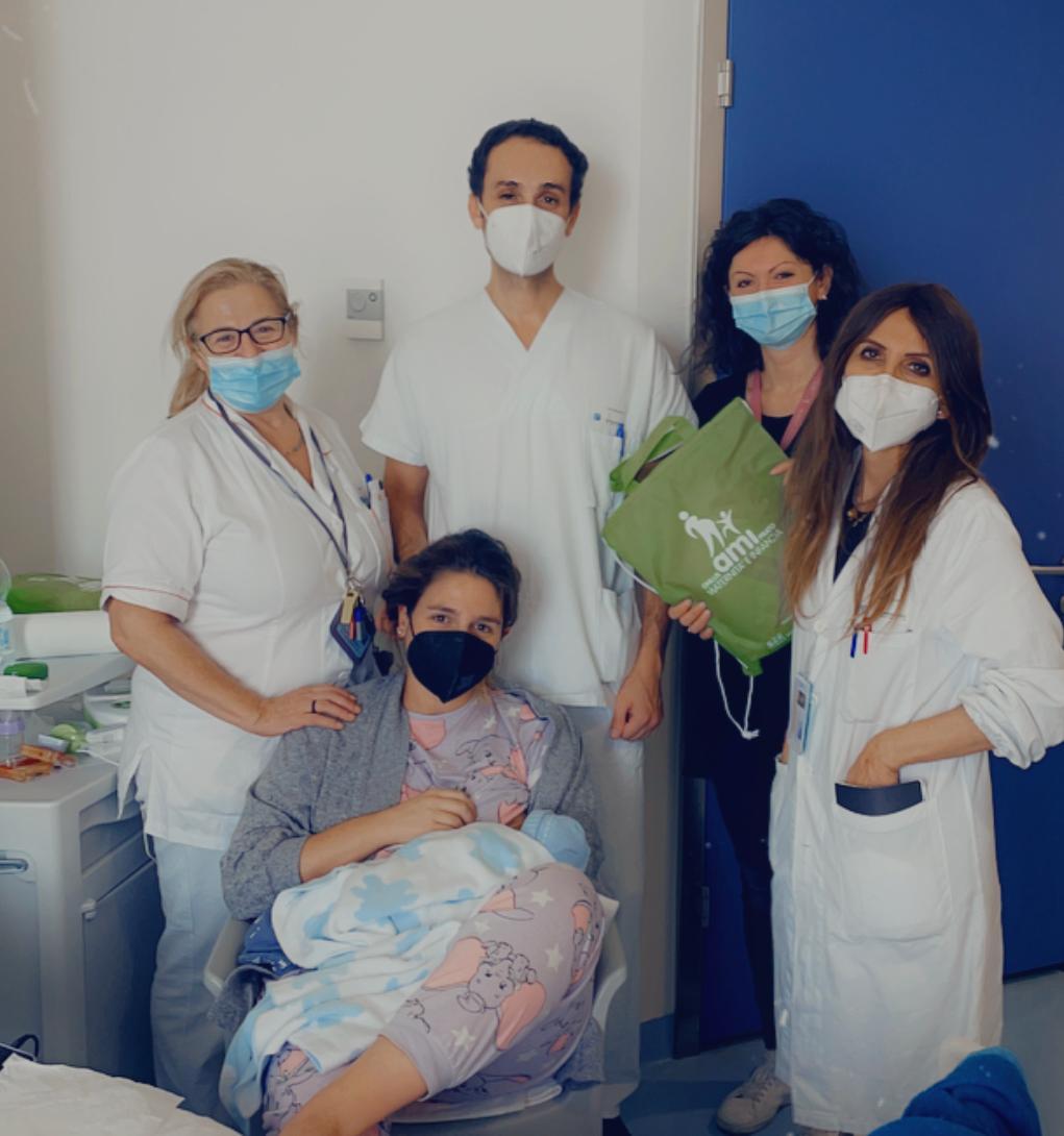 AllattAMI, l'iniziativa per festeggiare la Settimana Mondiale dell'allattamento